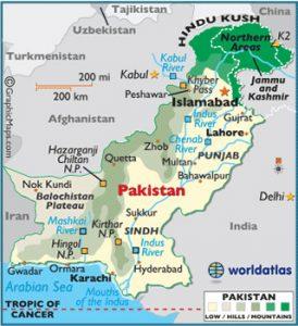 Rachel Smith in Multan, Pakistan – Mission: Far & Near