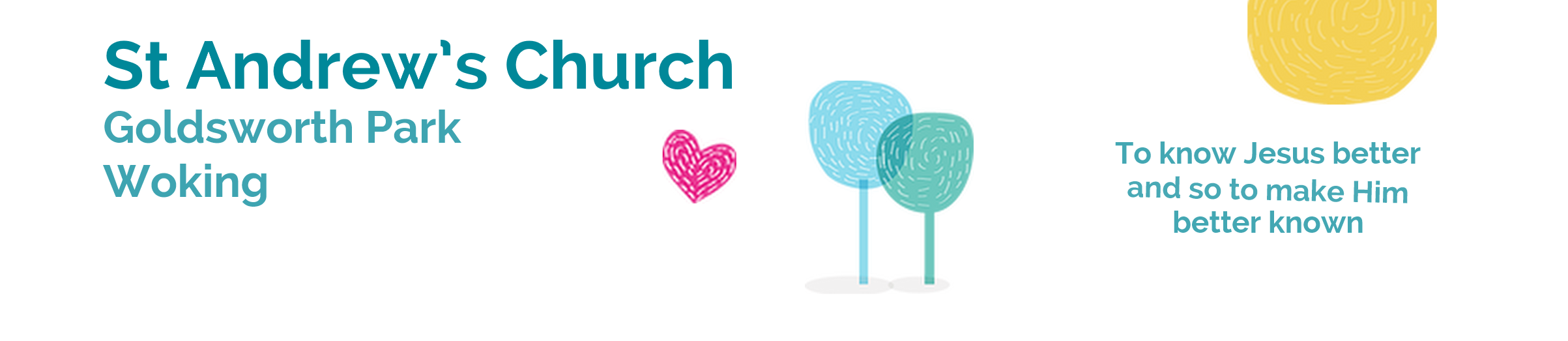 Worship this Week with St Andrew's
