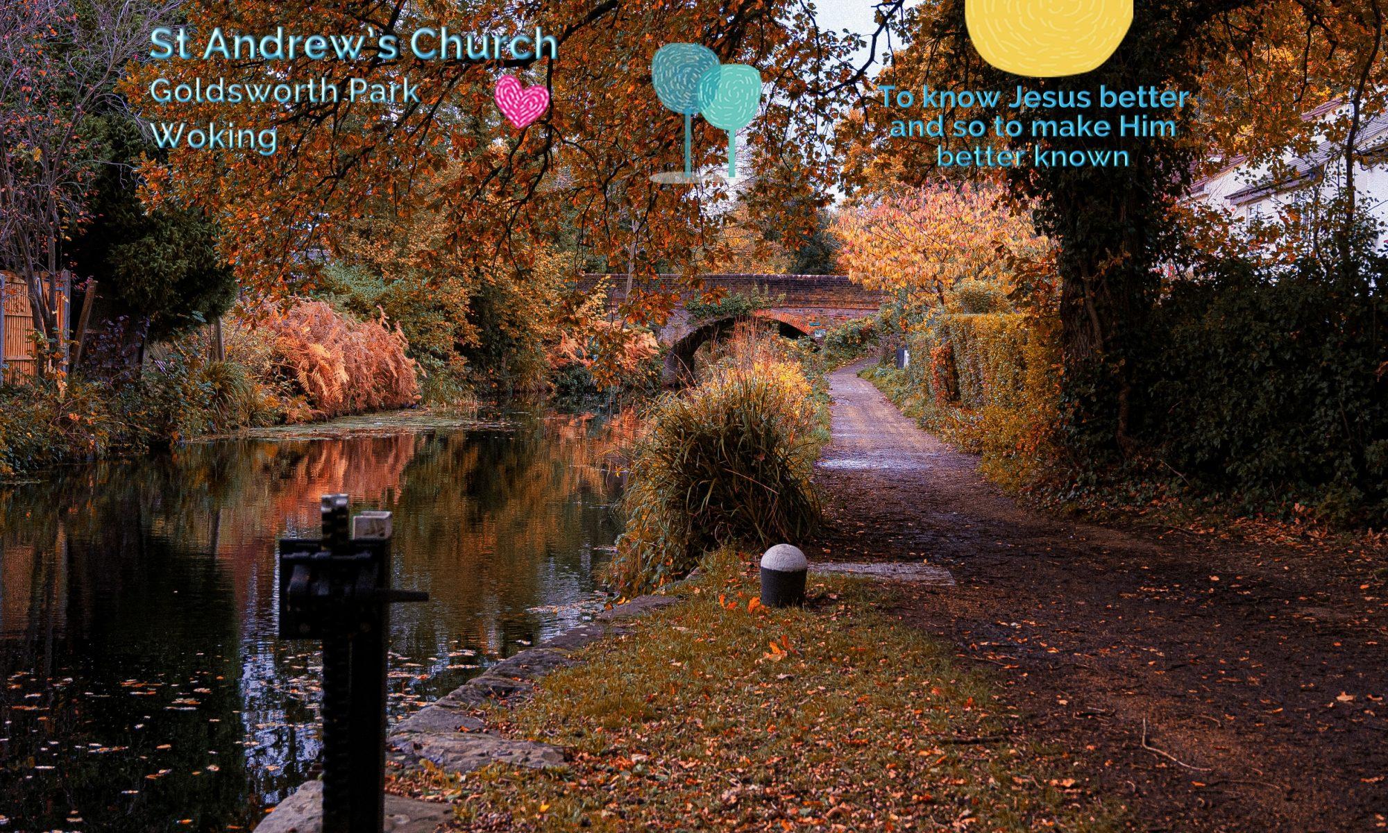 St Andrew's Musical Advent Calendar 2020
